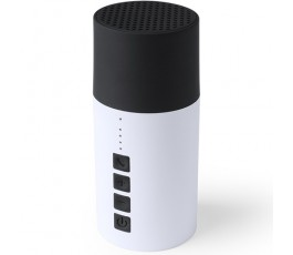 Altavoz powerbank bluetooth